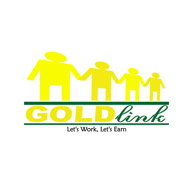 Graphics design for Goldlink Equities Ltd., Lusaka, Zambia